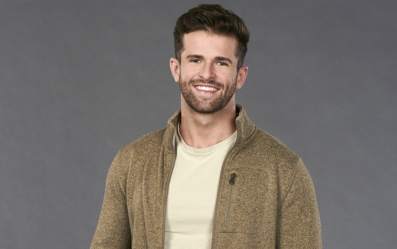 'The Bachelorette': Has Jed Wyatt Taken Luke P.'s Place As The Most Hated Person Of The Season?
