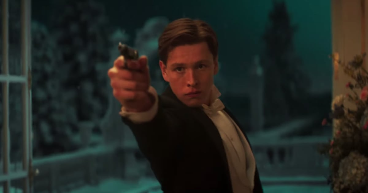 The King's Man: See How It All Began in the Epic Teaser For the Kingsman Prequel