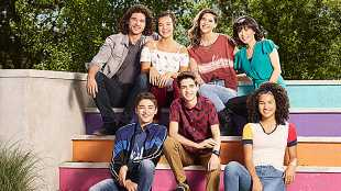 'Andi Mack' Cast Reveals The Show Ends In One Of The 'Best Ways' & More