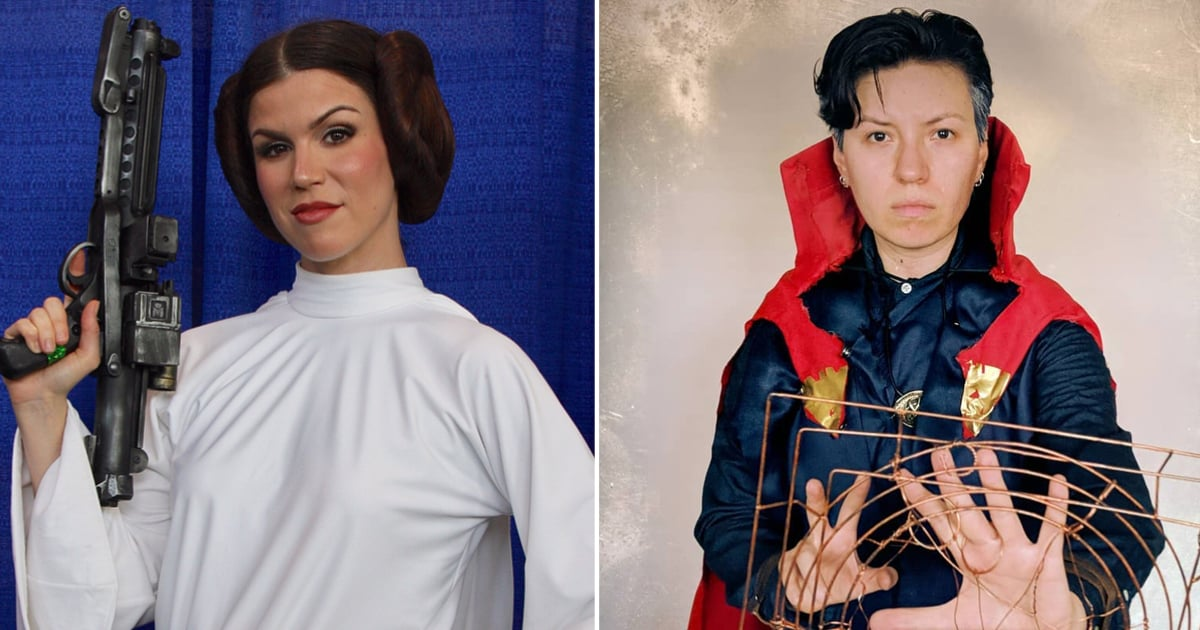 Need Comic-Con Inspo? These Magnificent 2018 Cosplays Will Seriously Blow Your Mind
