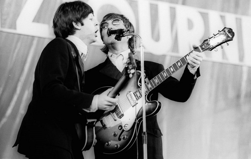 Why The Beatles' 1966 Tour Turned Out to Be Their Last