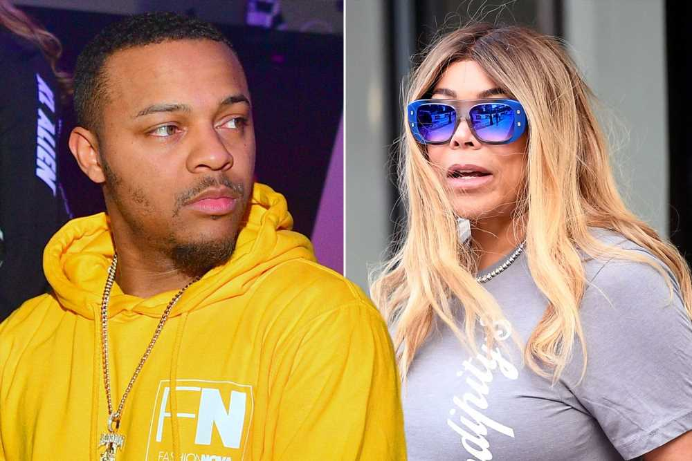 Bow Wow faces backlash after body-shaming bikini-clad Wendy Williams