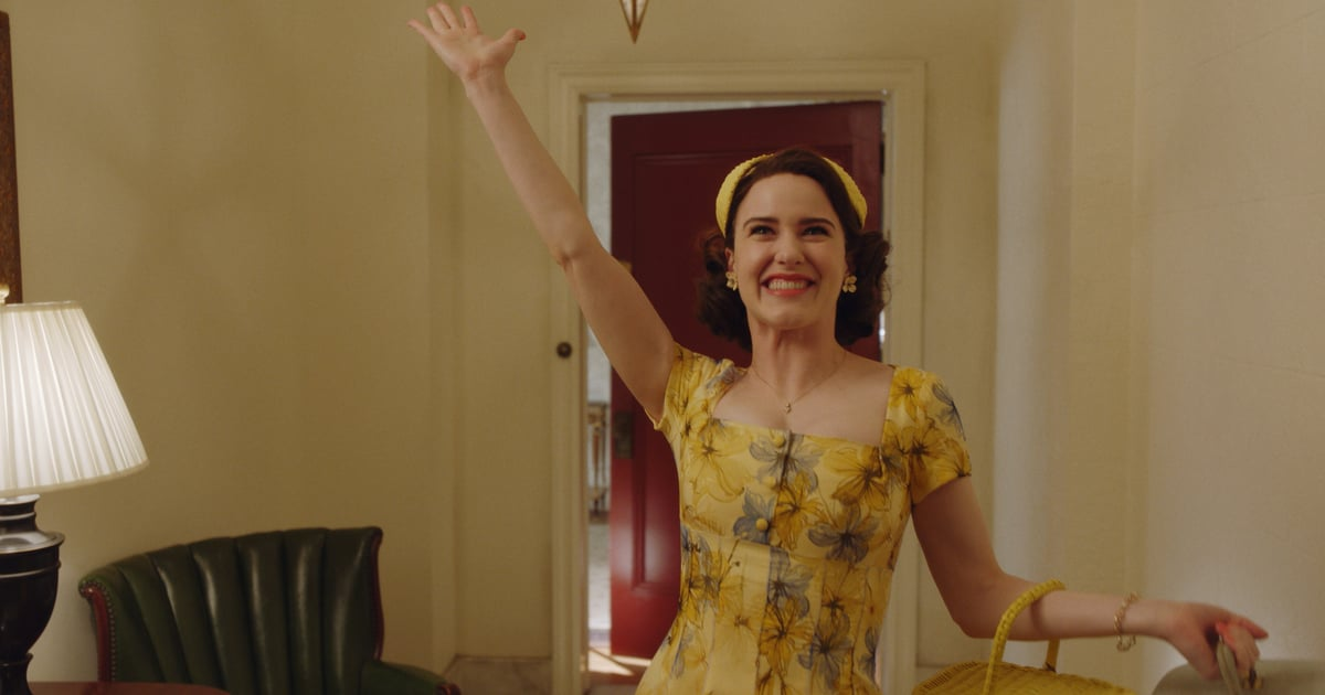 We're Pretty Sure This Is When The Marvelous Mrs. Maisel Season 3 Will Arrive