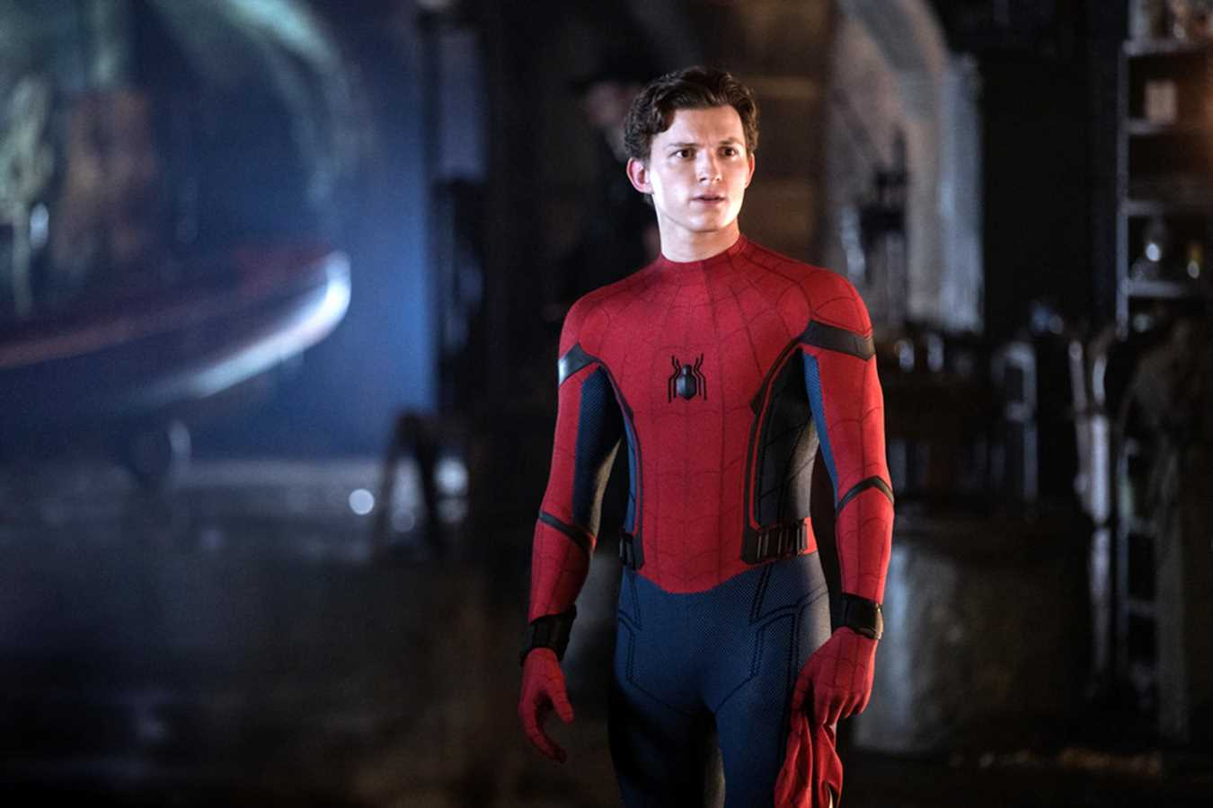 Tom Holland Would 'Of Course' Be Okay with a Gay Spider-Man: MCU 'Needs to Represent More'