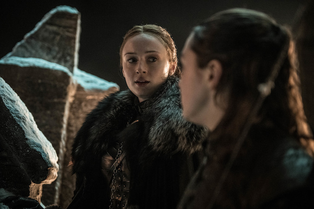Game of Thrones Prequel: George R.R. Martin Reveals Which Families Will (and Won't) Appear in HBO Spinoff