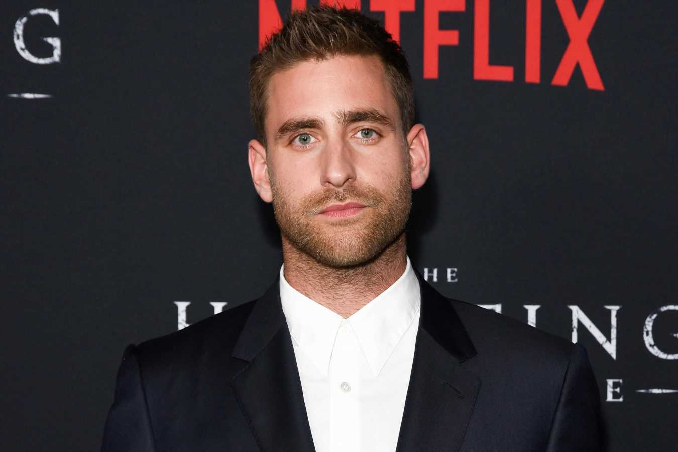 The Invisible Man taps Hill House's Oliver Jackson-Cohen for title role
