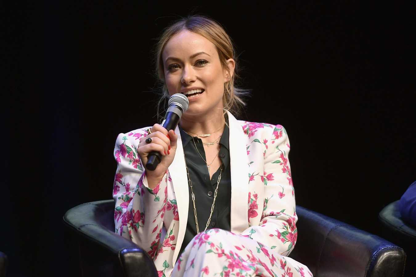 Olivia Wilde to direct thriller about a 1950s housewife