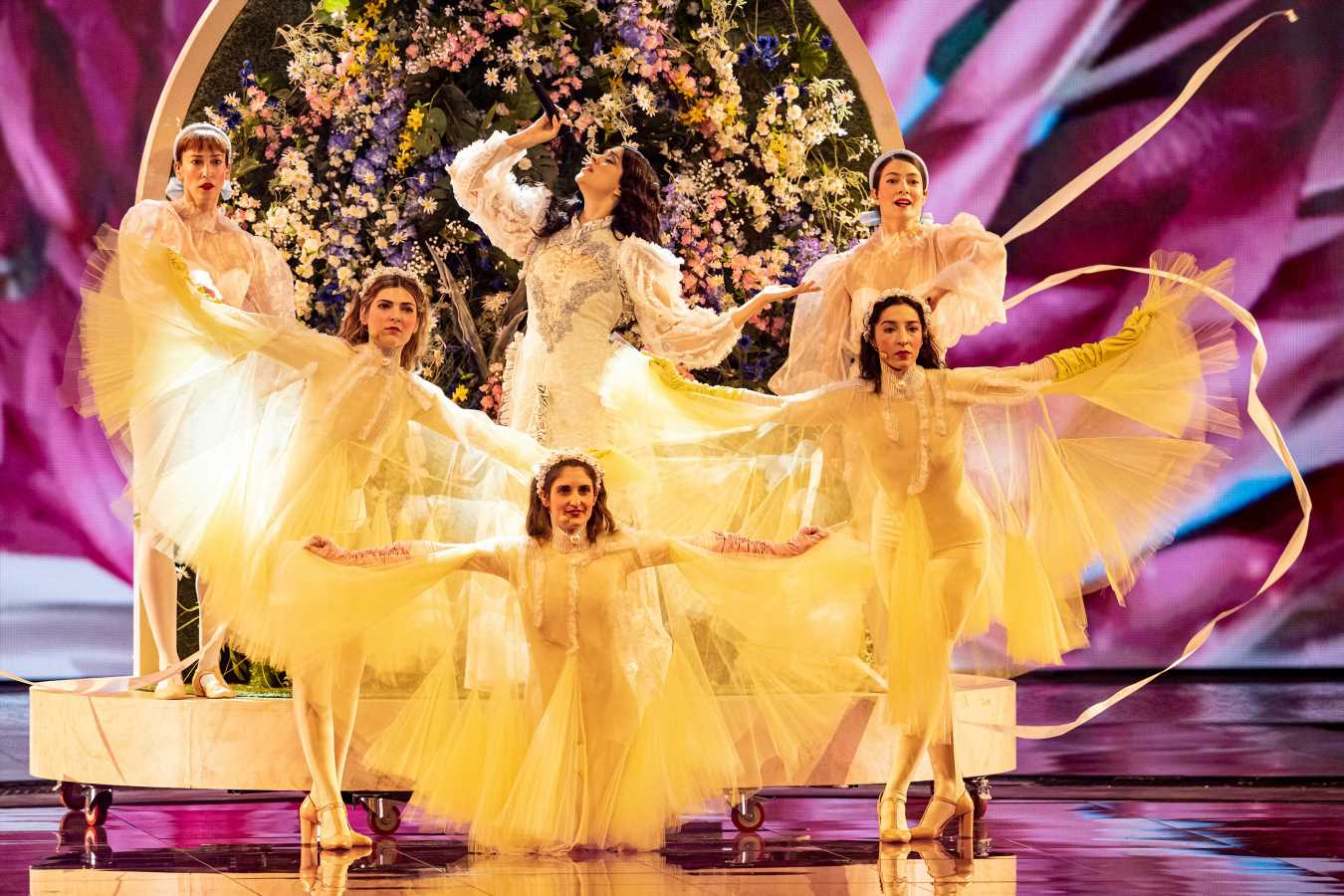 Netflix picks up 2019 and 2020 Eurovision Song Contest seasons