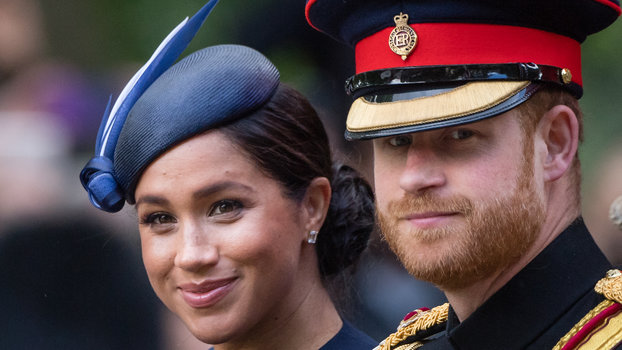 Meghan Markle's Dad Had a Surprising Reaction to Not Being Invited to Archie's Christening
