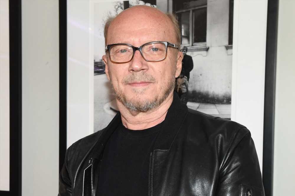 Paul Haggis ordered to give DNA sample in alleged rape case