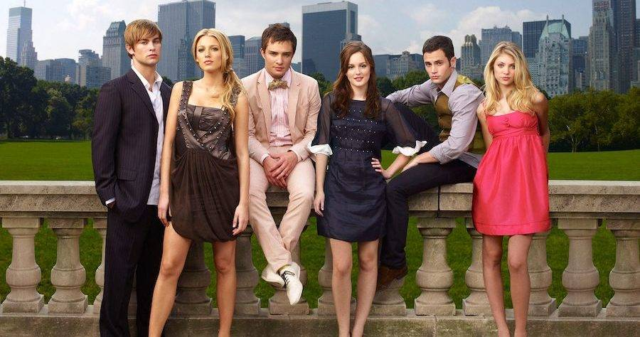 'Gossip Girl' Reboot in the Works at HBO Max