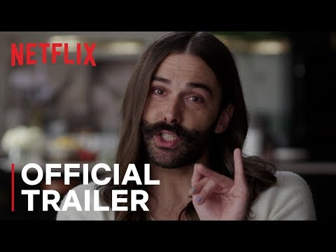 Jonathan Van Ness Helps Out His Old Band Teacher In 'Queer Eye' Season 4 Trailer — Watch!