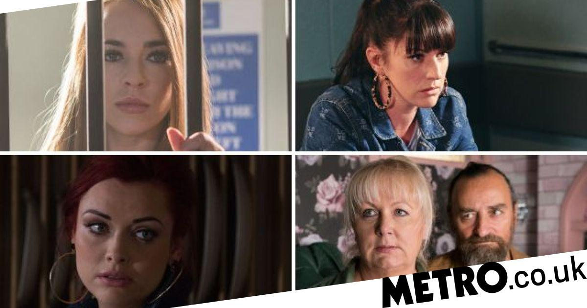Phil's attacker caught in EastEnders, Emmerdale death shock and 18 more spoilers