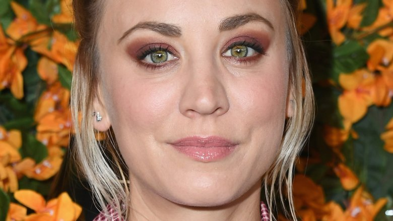 Here's how much Kaley Cuoco is really worth