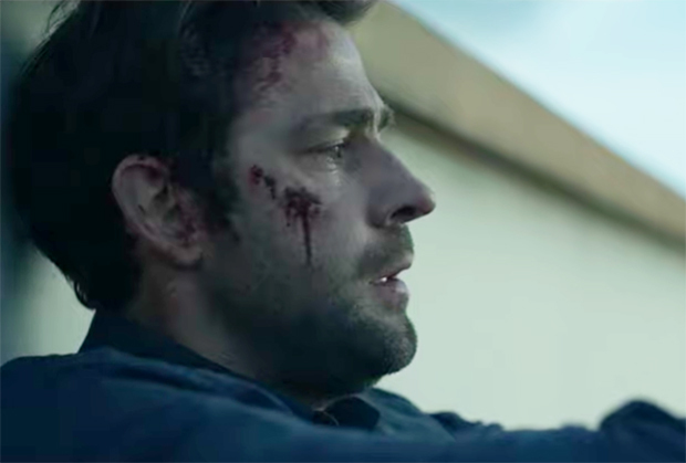 Jack Ryan's Latest Mission Goes South in Explosive Season 2 Teaser — Watch