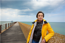 DRG Takes Global Rights To C4's Kristin Scott Thomas & Mark Rylance-Fronted Doc Series 'My Grandparents' War'
