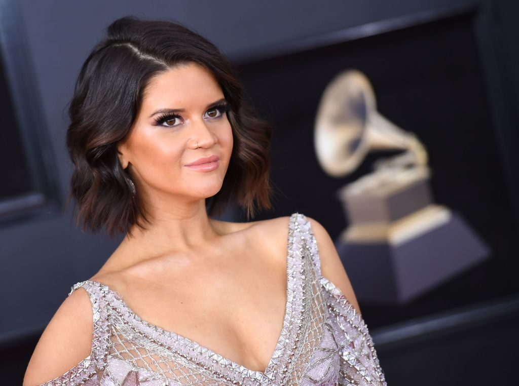 Who Is Maren Morris Married to and How They Met