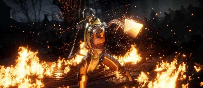 The New 'Mortal Kombat' Movie Will Be Rated R, Just as the Gods of Outworld Intended