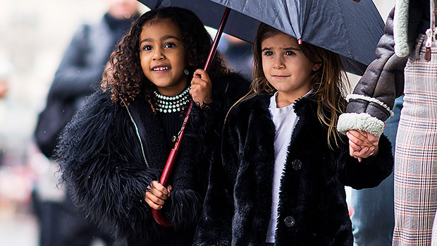 North West & Penelope Disick's 9 Most Adorable BFF Moments