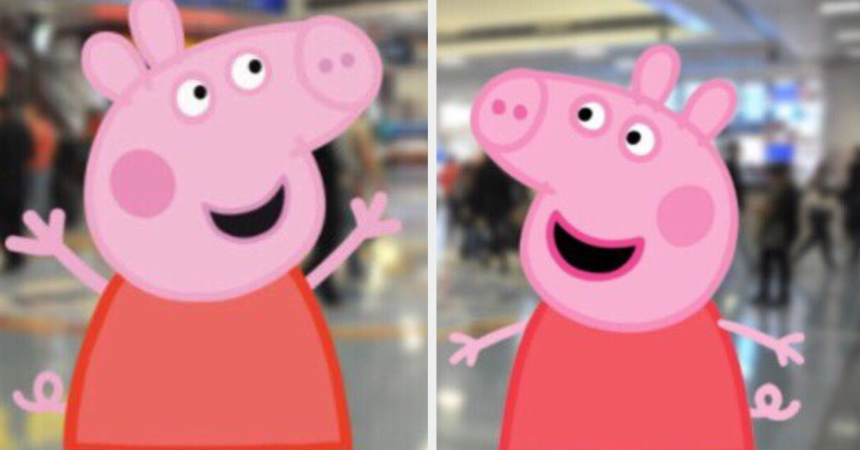 There Are Tons Of Peppa Pig Fan Accounts Popping Up And They're Coordinating In A Group Chat