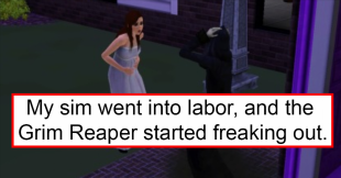 "21 Things You'll Only Understand If You've Been Playing ""The Sims"" Since The Beginning"