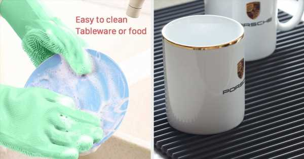 23 Things Anyone Without A Dishwasher Needs ASAP
