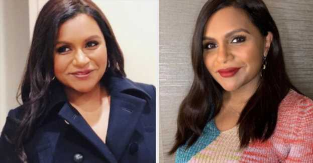 """Mindy Kaling Opened Up About Her Craziest """"Office"""" Memory, Her """"Late Night"""" Character, And More"""