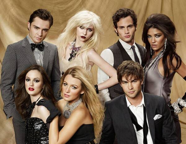 Gossip Girl Getting a Reboot: Where Are the Original Stars Now?