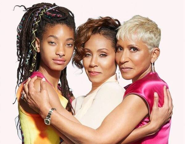 Jada Pinkett Smith Shares the Personal Effect of Red Table Talk