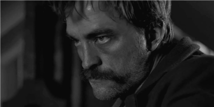Watch Old-Timey Robert Pattinson Punch an Octopus in the Face in 'The Lighthouse's First Trailer