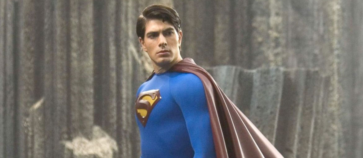 Brandon Routh Will Be Superman Again for 'Crisis on Infinite Earths' Crossover in The Arrowverse