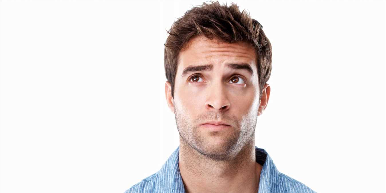These Are the Most Annoying Things About Being a Man