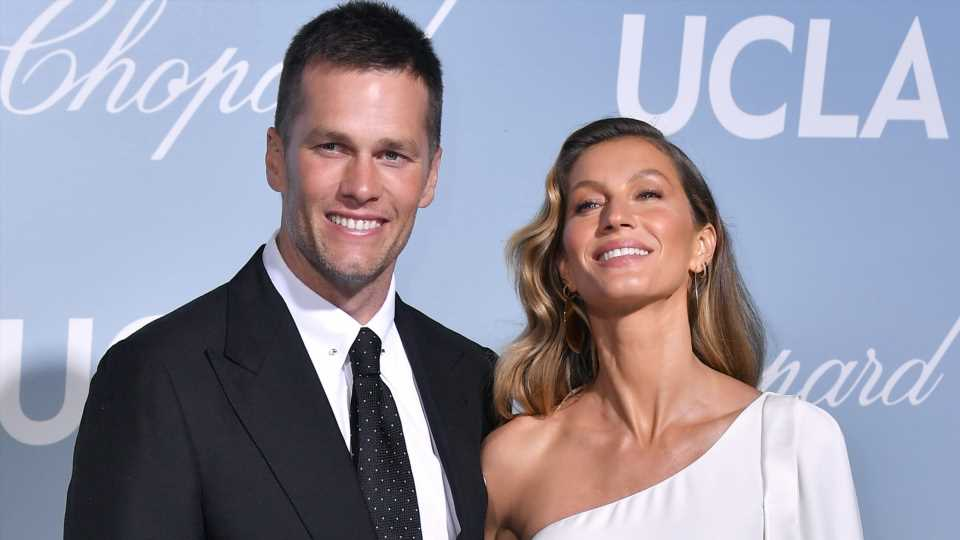 Tom Brady Wrote Gisele Bündchen a Birthday Message in Her Native Language