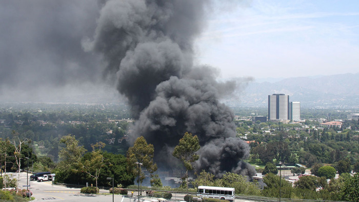 Universal Music Files Motion to Dismiss Lawsuit From Artists Claiming Fire Damage