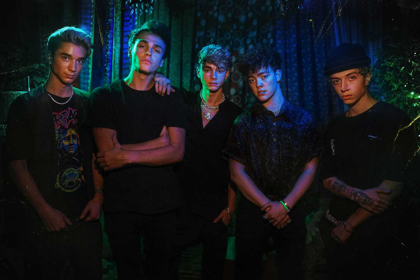 Why Don't We Releases New Single 'Come to Brazil' in Nod to South American Fans