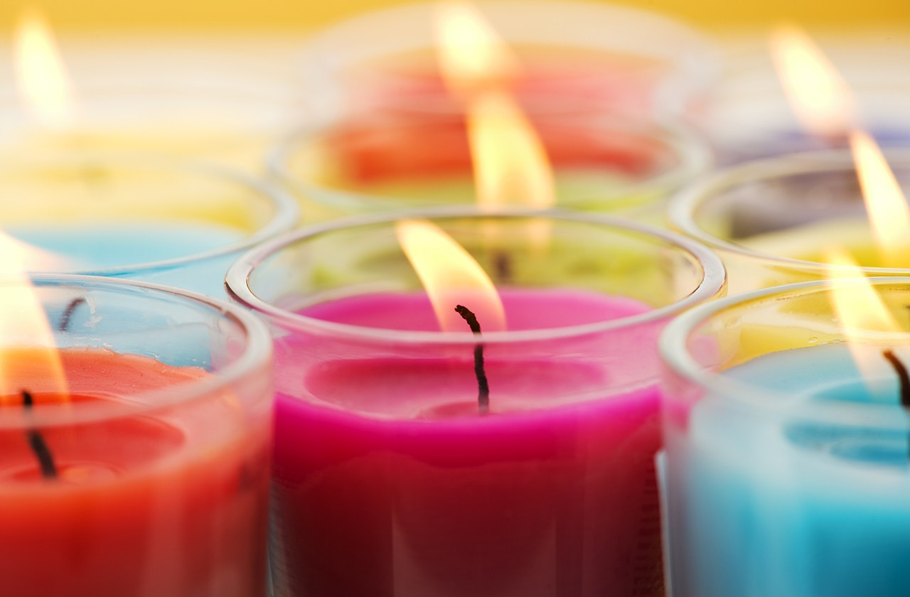 Hurry! Yankee Candle Is Having a 50% Off Favorite Candles Sale