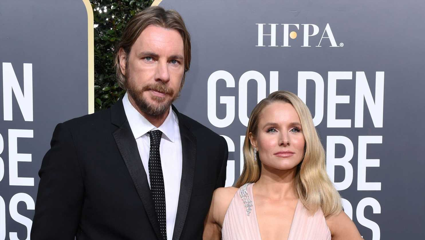 Dax Shepard shares over-the-top video of rough Choco Challenge for Kristen Bell's birthday