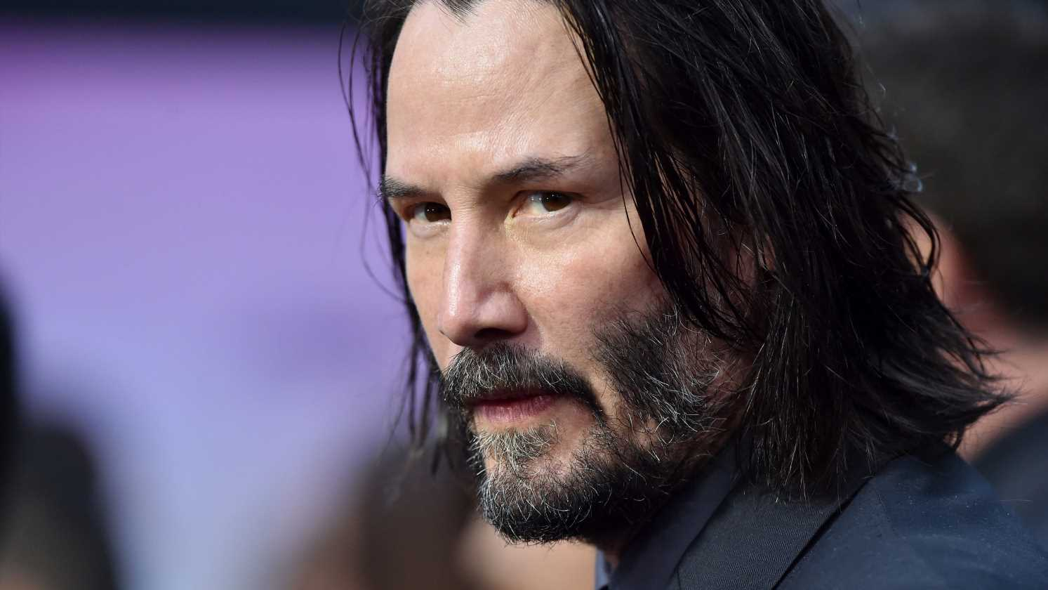 'You're breathtaking': Keanu Reeves pulls another classic Keanu move, surprises fans