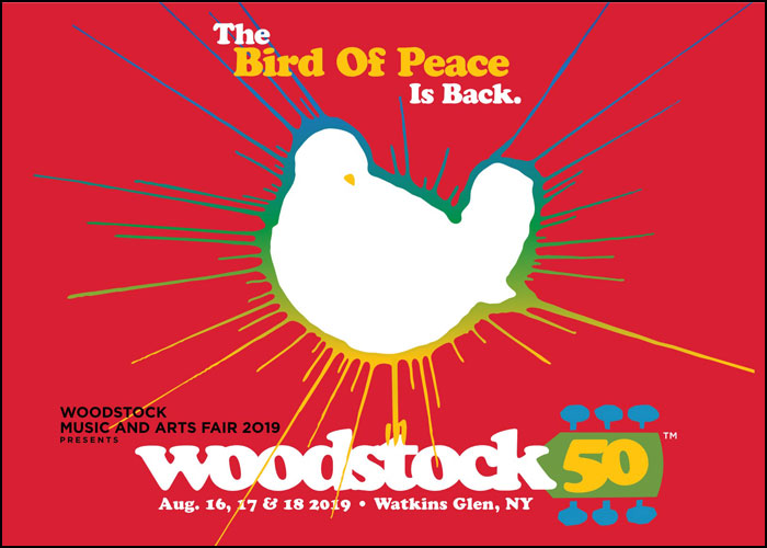 Woodstock 50 Reportedly Releases Artists From Contracts After Relocation
