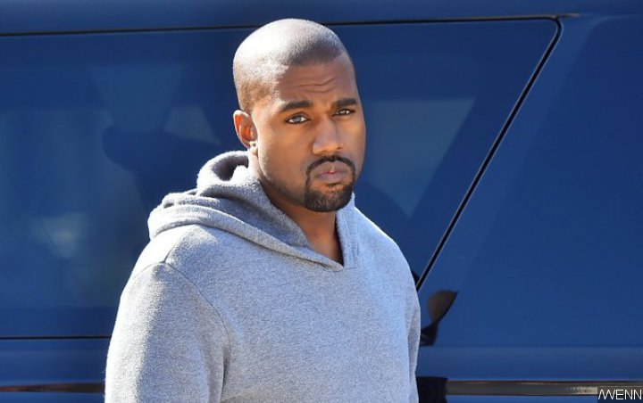 Kanye West Called Out on Twitter for Looking Fat During Recent Outing