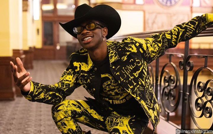 Lil Nas X Blames Past Negativity for Backlash to His Coming Out as Gay