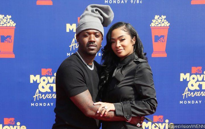 Ray J and Princess Love's Second Pregnancy News Leaks