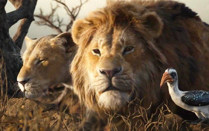 'The Lion King' Shatters Box Office Records Despite Average Reviews
