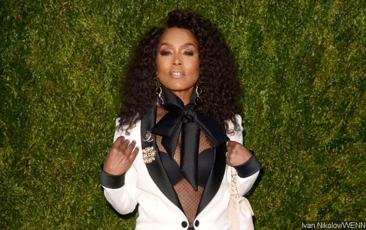 Angela Bassett Prefers Chilling at Home to Watching 'Avengers: Endgame'