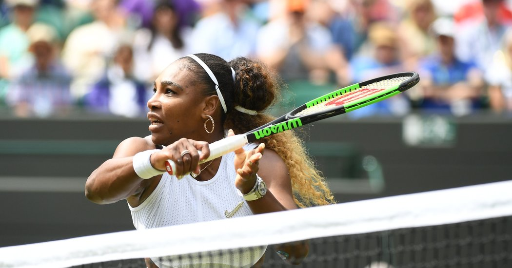 What to Watch Tuesday at Wimbledon