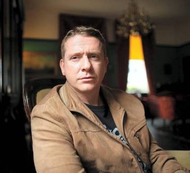'It was very, very hard in 80s Dublin' – Damien Dempsey on bullying, writer's block, the scourge of cocaine and sage advice from Christy Moore