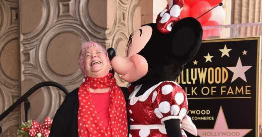 Russi Taylor, the Voice of Minnie Mouse and 'Simpsons' Characters, Dies at 75