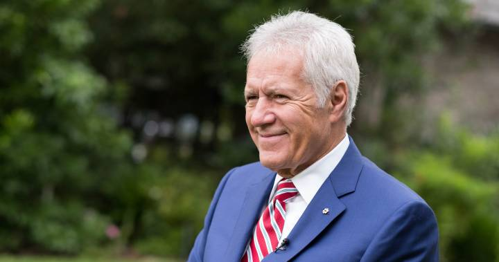 Alex Trebek celebrates his 79th birthday in the most 'Jeopardy!' way possible