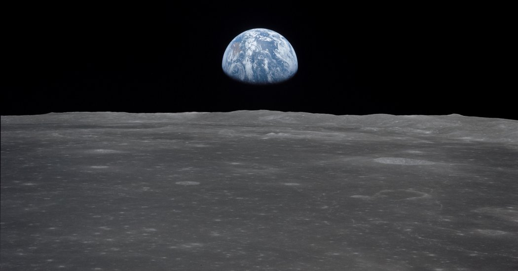 Remembering Those Who Lived the Apollo 11 Mission