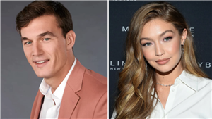 Tyler Cameron & Gigi Hadid's Vacation To Lake George Means The Couple Is Moving Fast